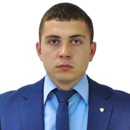 Туманин Сергей Сергеевич