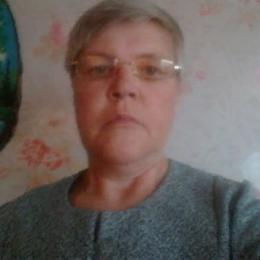 Склюева Любовь Николаевна