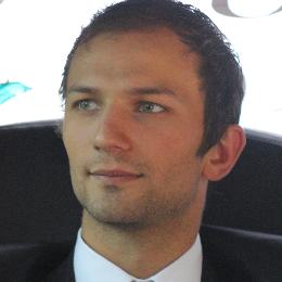 Dvoryankin Yan Aleksandrovich
