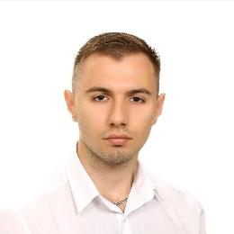 Комиссаренко Виталий Владимирович